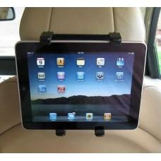 Крепление для планшета в автомобиль на подголовник