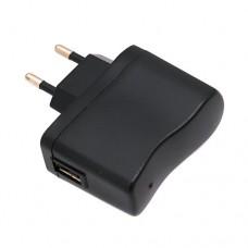 Зарядное устройство сетевое USB 2A для интернет-планшета