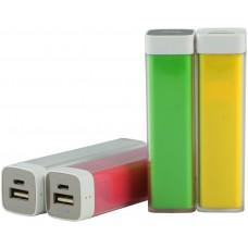 Банк заряда (PowerBank) @LUX™ PowerLux AYP-22 USB