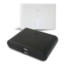 Банк заряда ALP-120 2*USB 12'000mAh