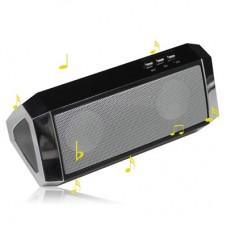 Стерео-Колонка Портативная MP3 USB+SD+Audio+Accu