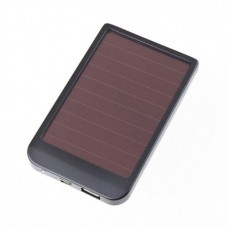 Солнечная батарея, USB-Зарядка, Батарея 2600mA