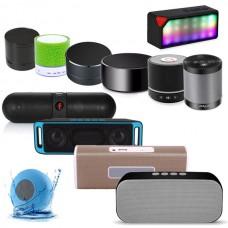Обзор: Как выбрать лучшую Bluetooth-колонку для своего смартфона на природе, дома, на работе.