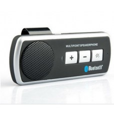 Автомобильный Bluetooth-спикерфон мультиточечный автономный.