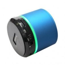 Колонка Bluetooth HD S11 для Android/iPhone/iPad/iPod, (Реплика) Обзор.