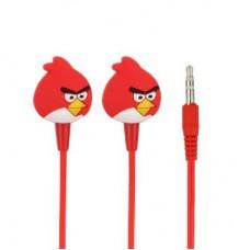 Наушники Angry Birds In-Ear