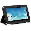 Обложка-Чехол для планшета LuxPad 4714 BLADE пресс-Кожа
