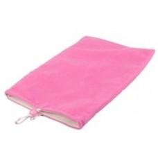 "Чехол 7"" Pink velor @LUX 703"