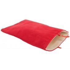 "Чехол 10"" @LUX™ 106 Red velor"
