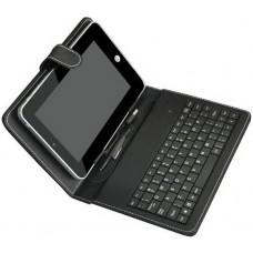 "Обложка-Чехол с клавиатурой 7"" @LUX TL-271, TL-272, TL-273 (TL-2006); USB, mini-USB, micro-USB."