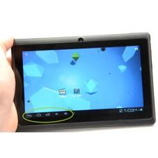 Самый тонкий планшет LuxPad. Обзор, тестирование.