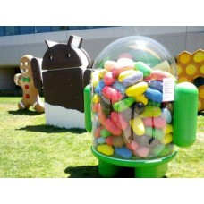 Прошивка Android 4 для интернет-планшетов Luxpad