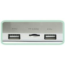 Для чего нужен второй USB?
