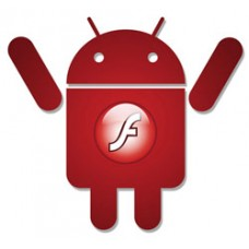 Как установить Flash Player 10.3.apk на LuxP@d 8540