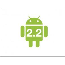 Прошивка Android 2.2 для планшетов Luxp@d