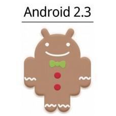 Прошивка Android 2.3 для интернет-планшета Luxpad