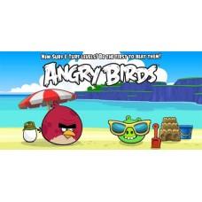 Установить обновление Angry Birds RIO