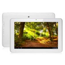 LuxP@d 6015 3G IPS GPS White