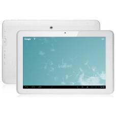 Luxpad 6019 3G IPS GPS White