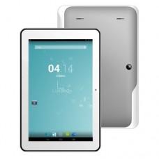 Luxpad 8015W QuadCore 3G IPS GPS White