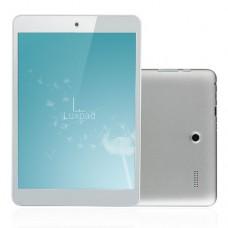 Luxpad 8818 QuadCore IPS Silver