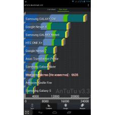 """Сравнительный Обзор новых моделей планшетов Luxpad 7"""""""