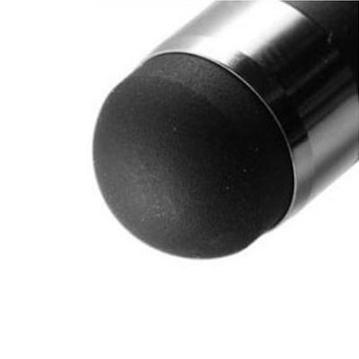 Индуктивный пластик; Мягкий резиновый наконечник исключит царапины