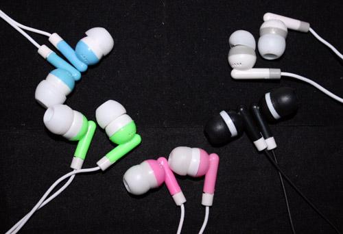 Тип: In-Ear (вакуумные вкладыши)