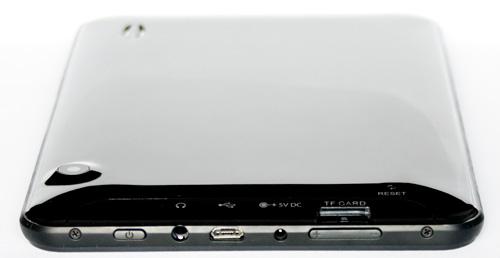 Планшет Luxpad 5715 Характеристики, Фото, Обзор, Сравнение.
