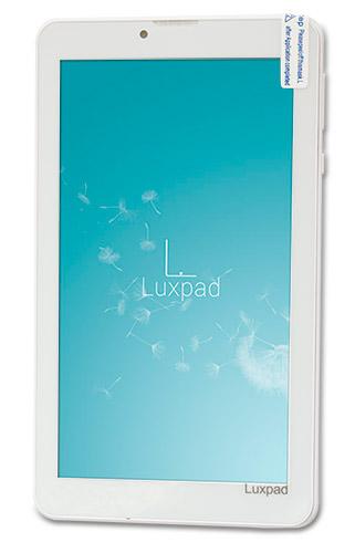 Планшет Luxpad 7716 Характеристики, Фото, Обзор, Сравнение.